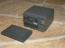 original Canon BP-535 Li-Ion-Akku 3500 mAh für MV-X1i/ MVX2i/500/500i/530i/550i