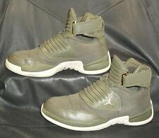 Nike Air Jordan Generation 23 AA1294-205 olive green basketball shoes Men's 8.5