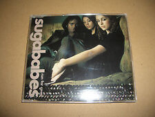 SUGABABES - RUN FOR COVER - CD SINGLE - NEW AND UNPLAYED BUT NOT SEALED