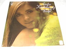 "Andre Kostelanetz ""Everything Is Beautiful"" 1970 LP, SEALED!, Columbia C-30037"