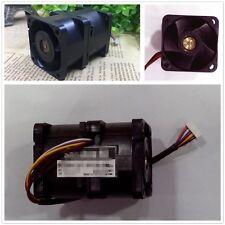 Car Auto Electric turbine Turbo Double Fan Turbo charger Boost Intake Fans 13W