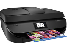 Multifuncion HP Inyeccion color Officejet 4657