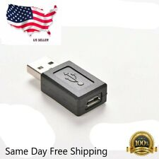 New USB 2.0 A Type Male to 5 pin Micro USB B Type Female Cable Converter Adapter