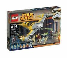 Lego Star Wars 75092 Naboo Starfighter 442pcs 2015