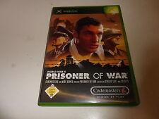 XBox  Prisoner of War (3)