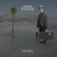 Eric Bell Standing at a Bus Stop UK LP 2015 Vinyl MINT Not Thin Lizzy