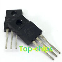 10PCS FDPF20N50FT New Best Offer Trans MOSFET N-CH 500V 20A 3-Pin(3+Tab TO-220