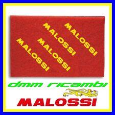 Spugna filtro aria MALOSSI universale da ritagliare 40 x 30 x 1,6 cm. paramotore