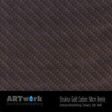 Noir Chrome Design diapositive 152 cm x 600 cm hochglänzend avec gaines
