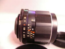 Pentax M42 Thread Mount Super Takumar 35mm f1:2  Wide Angle Lens - Mint and NR!