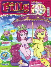 Filly Magazin 11/2016