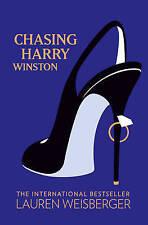 Chasing Harry Winston, Weisberger, Lauren, New Book