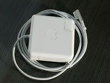 Apple Brand MacBook Pro Laptop Computer White 85W Power Adapter Box with Cord