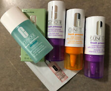 *FREE SHIPPING* NEW CLINIQUE LOT: Anti-Blemish Solutions + Fresh Pressed £46