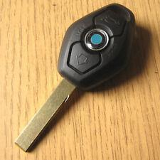 Replacement Remote Control Key FOB Case 1 3 5 7 Series E81 E87 E46 E39 X3 X5