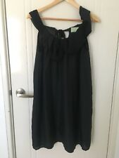 REVIEW Silk Shift Dress Size 12