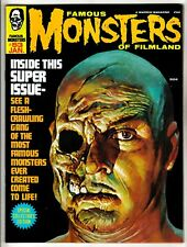 FAMOUS MONSTERS #53 JAN 1969 NM 9.4 WARREN PUBLISHING - AMAZING COLOSSAL MAN