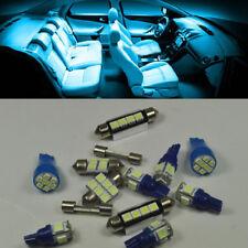 18 x LED interior Bulbs + License Plate Lights For GMC Yukon XL 2000-2014