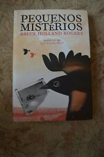 Pequenos Mistérios (Portuguese Edition) by Bruce Holland Rogers