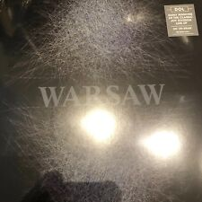 Warsaw (Joy Division) - Early Sessions - 180g Vinyl LP - BRAND NEW & SEALED