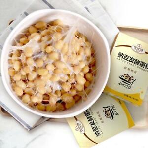 Active Natto Powder Starter Cultures Natto Powder Natto Baking Powder 10g/bag