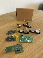 xbox 360 Mixed  parts For Console Joblot Free P&p