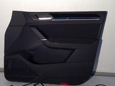 VW Touran 5T Türverkleidung stoff hinten links Door Trim Panel rear left