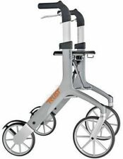 Lets Fly Rollator Graphite Grey - PR30277/GR