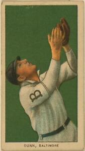 Jack Dunn,Baltimore Team,baseball,Minor League Baseball,Sports,Uniform,c19 4147