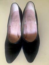 1950s Vintage Heels Size 6
