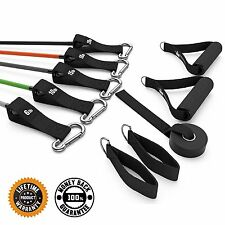 Boxing Week Sales :: Resistance Exercise Bands :: Rubber Stretch Fitness Trainin