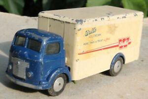 CORGI 453 COMMER KARRIER  WALLS ICE CREAM LORRY good condition 1950s