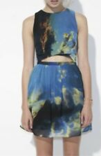 """LONELY HEARTS DRESS, """"FREEDOM"""" DRESS SIZE 12, NEW WITH TAGS! RRP $450"""