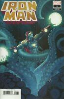 Iron Man #1 Silva Launch Variant Cover G | NM | Marvel Comics 2020