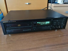 ONKYO DX-6720 - CD-PLAYER - LÄUFT
