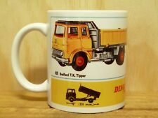 300ml COFFEE MUG, DINKY TOYS NO.435 BEDFORD TK TIPPER