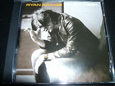 Ryan Adams Easy Tiger CD – New
