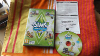 THE SIMS 3 OUTDOOR LIVING STUFF EXPANSION ADD-ON PC/MAC DVD V.G.C. FAST POST