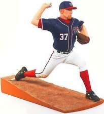 McFarlane Figure MLB Series 31 -STEPHEN STRASBURG Washington Nationals New Loose