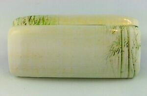 Bambus Muster Brillenetui  Brillenbox Hartschale