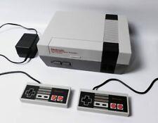 Nintendo Entertainment System, Nes,  Great Conditon, Hardly Used
