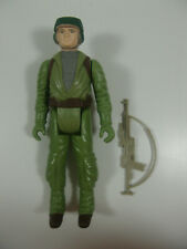 Star Wars Vintage Endor Rebel Soldier complete original Kenner action figure