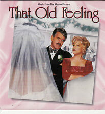 That Old Feeling-1997-Original Movie Soundtrack-11 Track-CD