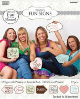 HEN Night Party / Bridal Shower Party Signs Decorations Photo Prop - Wedding