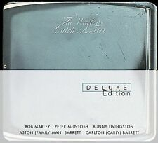 BOB MARLEY & THE WAILERS - CATCH A FIRE - DELUXE EDITION