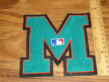 SEATTLE MARINERS 5.5 INCH JACKET PATCH SWEET