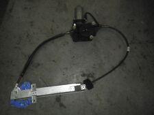 Ford Mondeo I 1 Kombi 93-96 elektrischer Fensterheber + Motor 0130821680 HL BNP