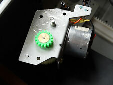 Sharp RP-103 double sided turntable tray gear 3D printed part