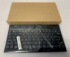Sony Li-Ion Wireless Bluetooth Keyboard For PC Tablet Smartphone Model BK-B10