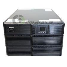 Emerson/Liebert 8000VA Rack-mountable UPS GXT4-8000RT208